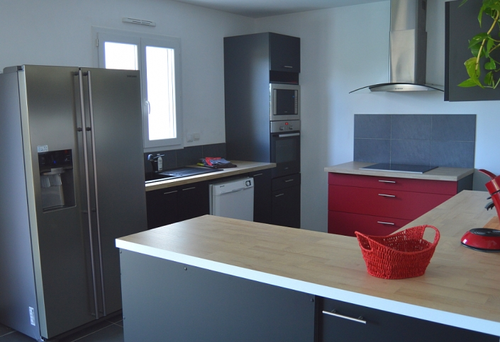 Keuken - Le Fil Rouge