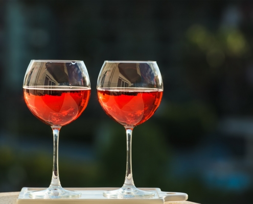 Rosé - Duché d'Uzès