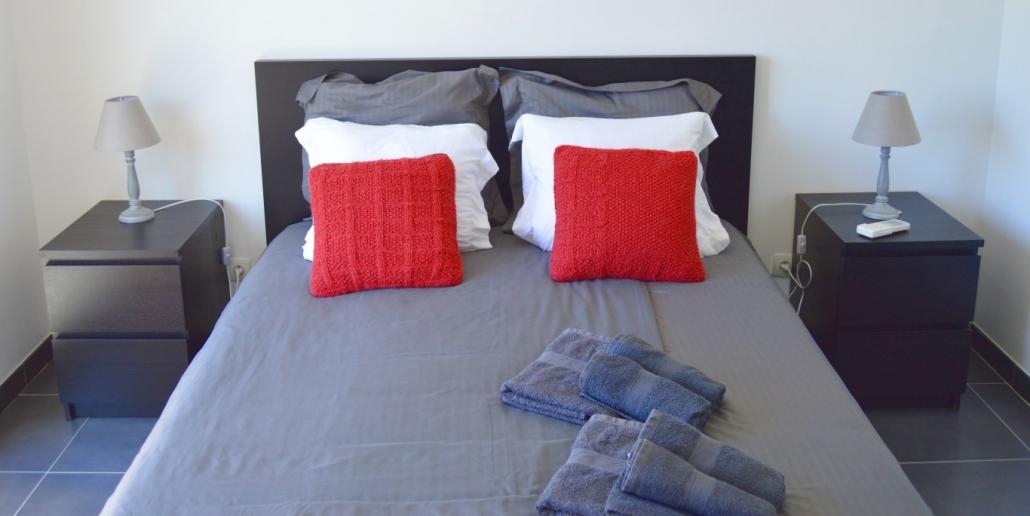 Slaapkamer - Le Fil Rouge